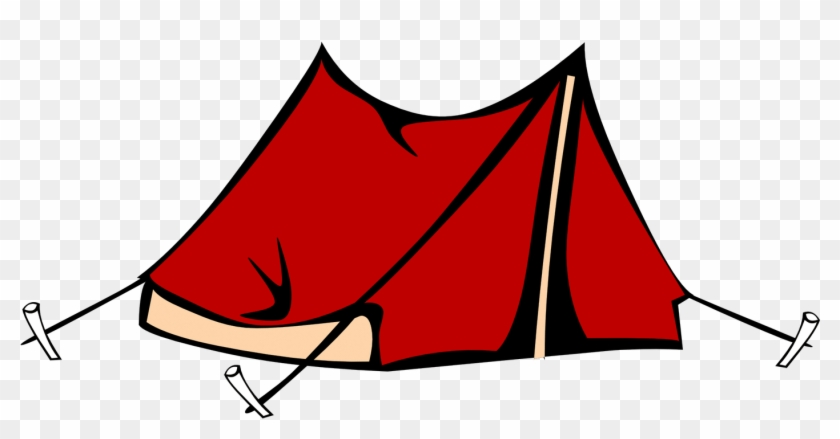 Tent vector clipart jpg royalty free download Vector Royalty Free Download Camping Tent Clipart - Tent ... jpg royalty free download