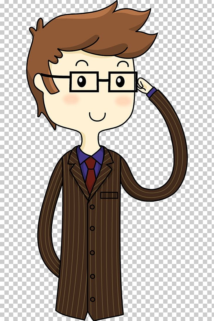 Tenth clipart clipart library Seventh Doctor Tenth Doctor Cartoon Illustration PNG ... clipart library