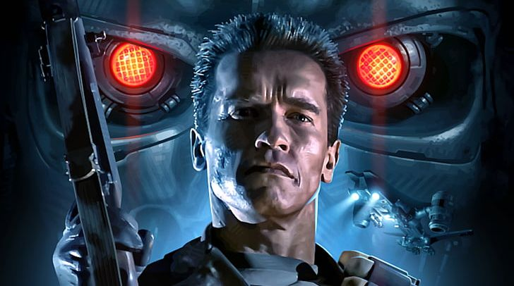 Terminator 2 judgment day clipart image freeuse library Arnold Schwarzenegger John Connor T-1000 Sarah Connor ... image freeuse library