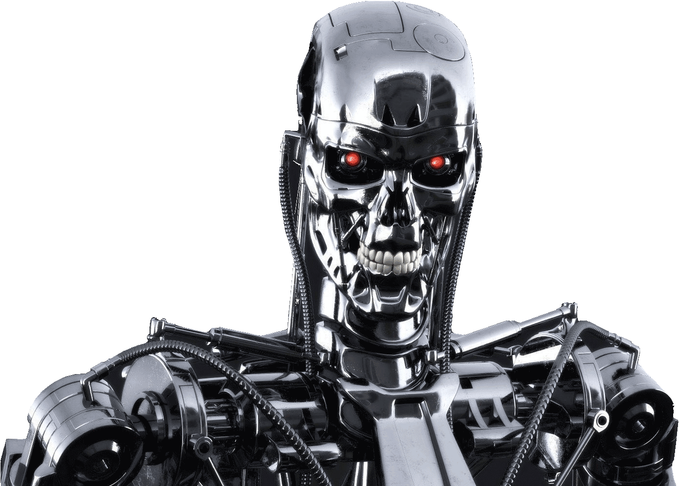 Terminator clipart effects clipart Terminator PNG Image - PurePNG | Free transparent CC0 PNG ... clipart