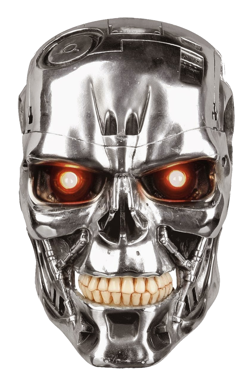 Library of terminator jpg freeuse download effects png ...