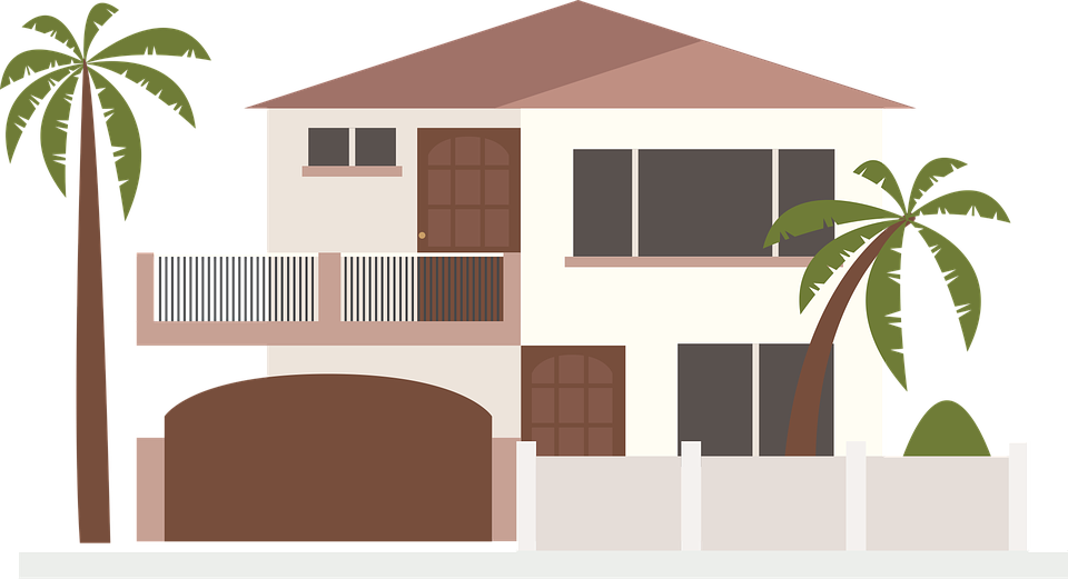 Terraced house clipart clipart black and white stock Collection of 14 free Housed clipart housing estate. Download on ubiSafe clipart black and white stock