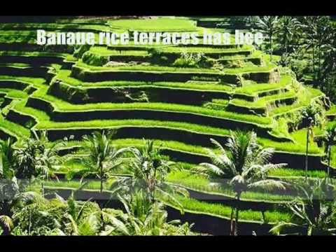 Terracing clipart graphic freeuse 51 Interesting Banaue Rice Terraces Easy Drawing graphic freeuse