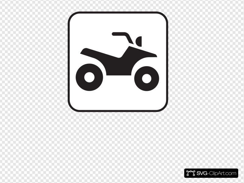 Terrain icon clipart clipart black and white download All Terrain Trail White Clip art, Icon and SVG - SVG Clipart clipart black and white download