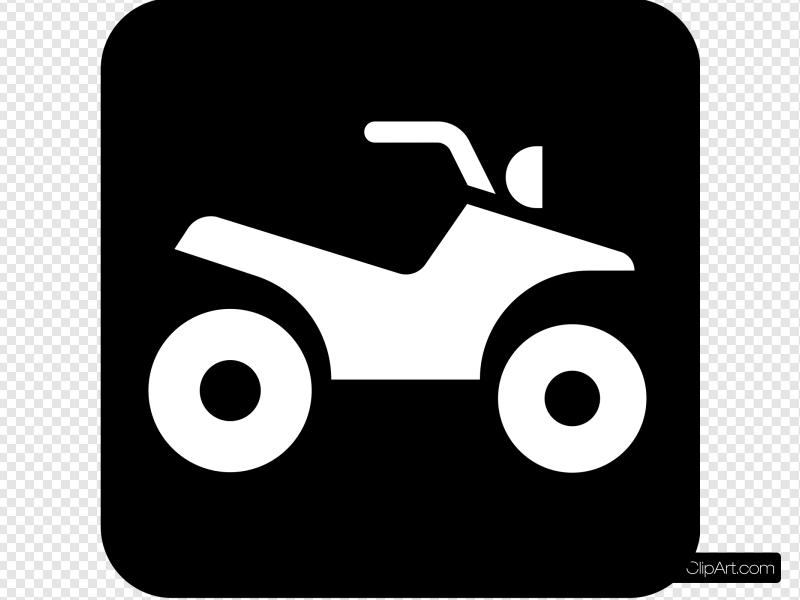 Terrain icon clipart transparent download Atv All Terrain Vehicle Clip art, Icon and SVG - SVG Clipart transparent download