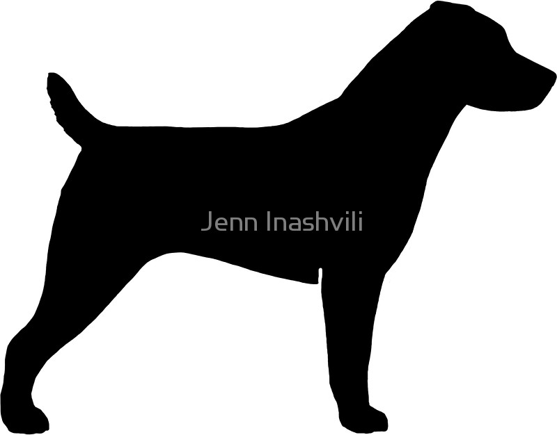 Terrier silhouette clipart clip freeuse library Download jack russell terrier silhouette clipart German ... clip freeuse library