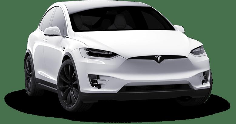 Tesla car clipart clip free Tesla Model 3 White Front View transparent PNG - StickPNG clip free
