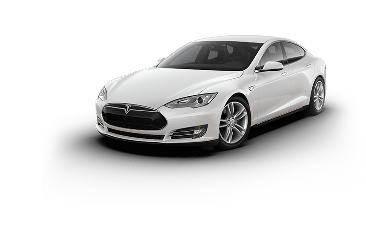 Tesla car clipart jpg library stock Tesla Model S transparent PNG - StickPNG jpg library stock