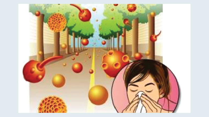 Test for allergic rhinitis clipart png free Efficacy of unani medicine on allergic rhinitis ... png free
