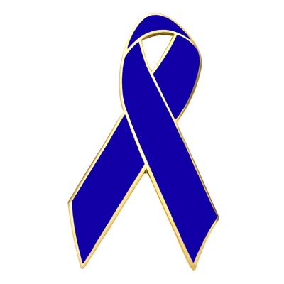 Testicular cancer awareness ribbon clipart png transparent stock Testicular Cancer Awareness Ribbon Lapel Pin png transparent stock