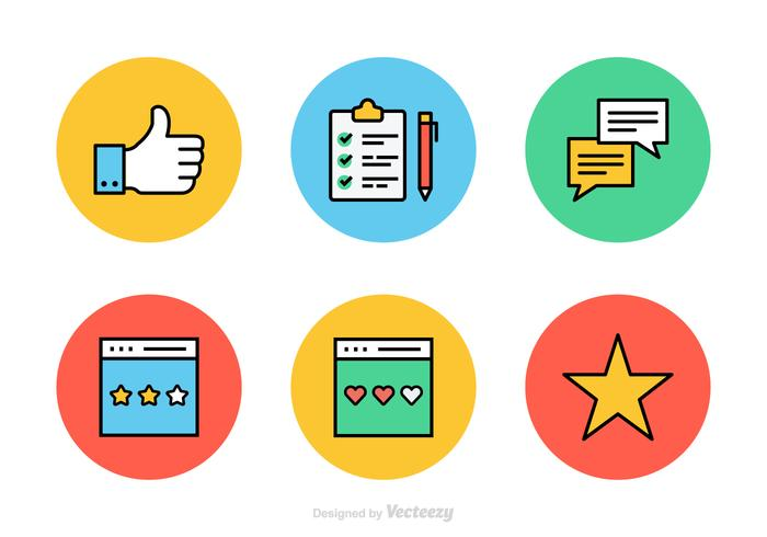 Testimonials icon clipart vector black and white stock Testimonials And Feedback Flat Line Vector Icons - Download ... vector black and white stock