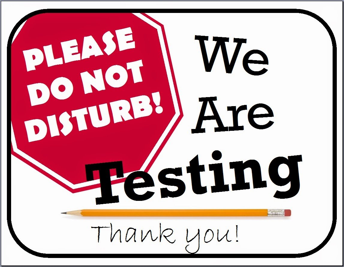 Testing in progress clipart clipart library Testing Information – Fort Pierce Westwood clipart library