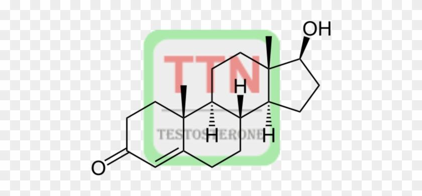 Testosterone clipart clip free stock Testosterone Conjugate - Testosterone Molecule Throw Blanket ... clip free stock