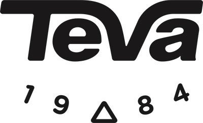 Teva logo clipart picture free download teva-logo - Sport & Cycle picture free download