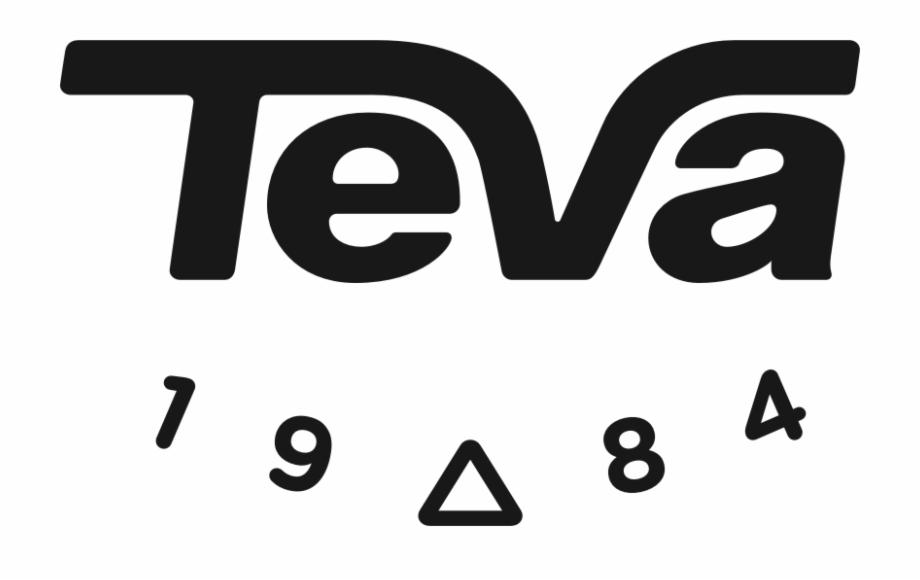 Teva logo clipart image stock Teva Sandals Online, Brund - Teva Logo Free PNG Images ... image stock