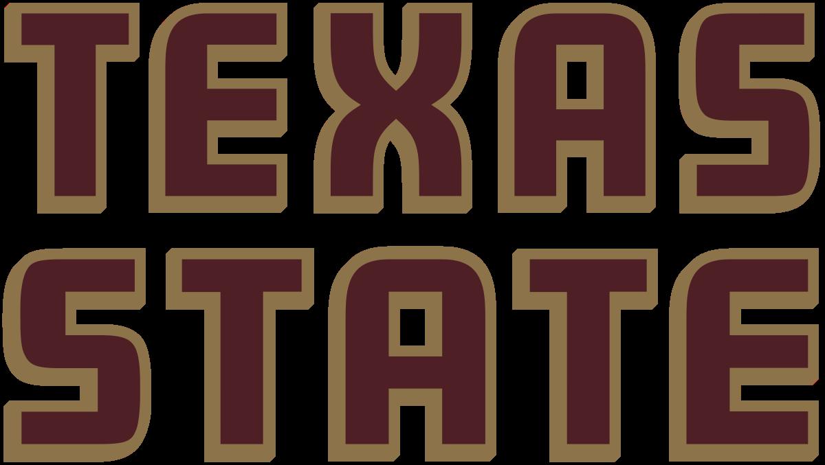 Texas baseball clipart png Texas State Bobcats women's basketball - Wikipedia png