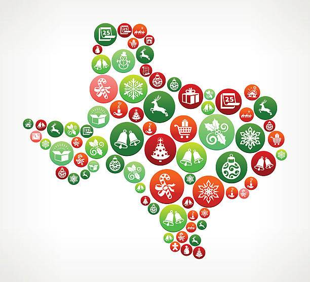 Free texas christmas clipart vector free Texas christmas clipart free 4 » Clipart Portal vector free