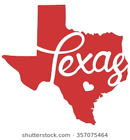 Texas clipart border png transparent library Texas border clipart 1 » Clipart Station png transparent library
