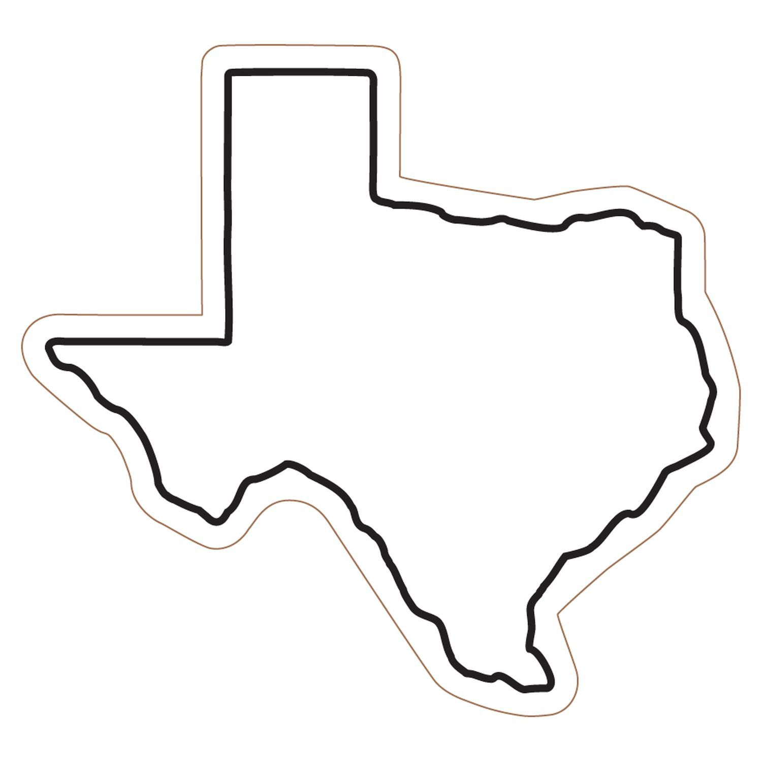 Texas clipart png Texas outline clipart free images 2 - ClipartBarn png