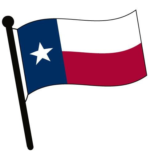 Texas flag clipart picture free library Images Of Texas Flag   Free download best Images Of Texas ... picture free library