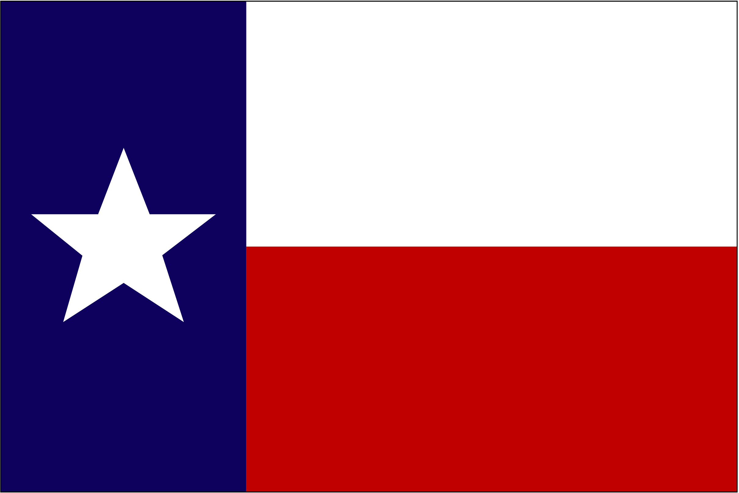 Texas flag clipart png black and white Texas Flag Image   Free download best Texas Flag Image on ... png black and white