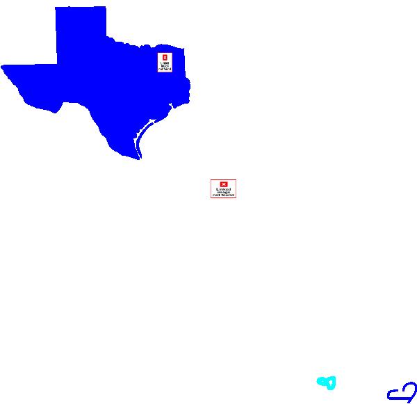 Texas heart clipart clip library download Texas Clip Art at Clker.com - vector clip art online, royalty free ... clip library download