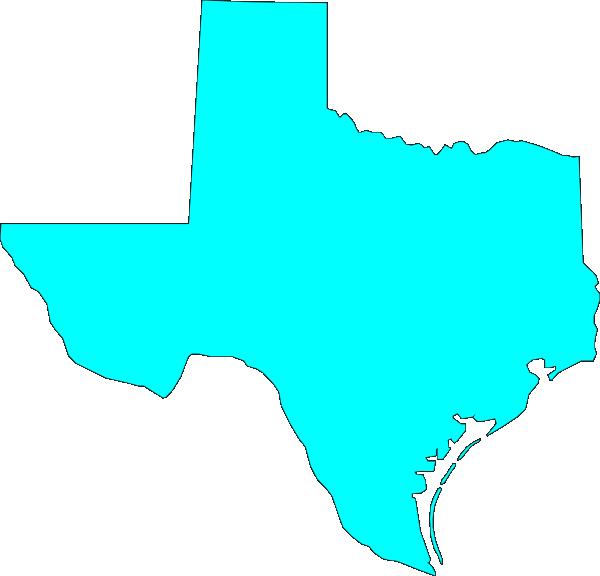 Texas heart clipart clip art royalty free download Texas Clip Art at Clker.com - vector clip art online, royalty free ... clip art royalty free download