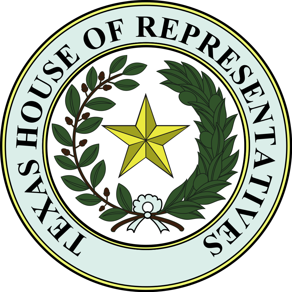 Texas house of repersentive clipart vector free library File:Seal of Texas House of Representatives.svg - Wikimedia ... vector free library