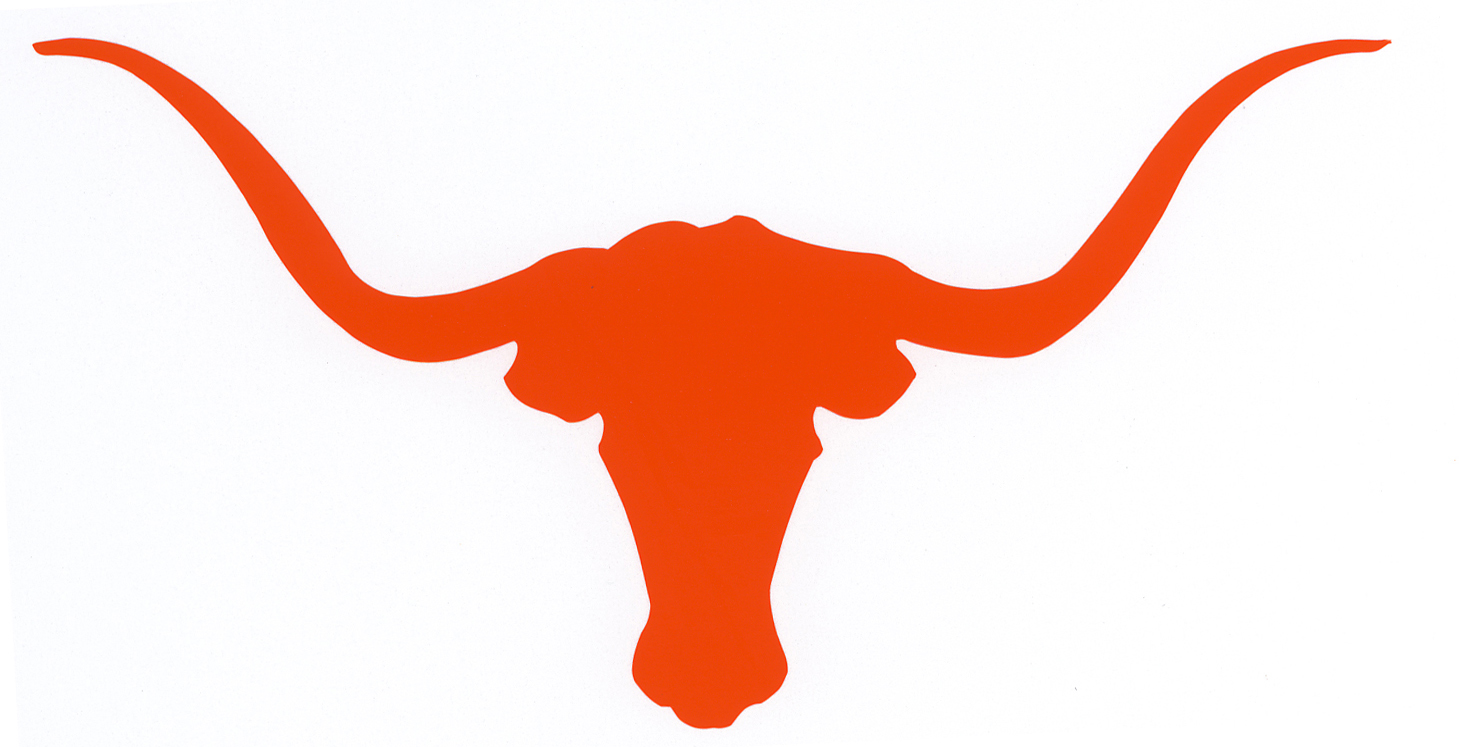 Texas longhorns logo clipart jpg free library Free Texas Longhorns Cliparts, Download Free Clip Art, Free ... jpg free library