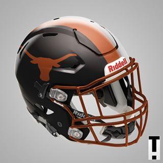 Texas longhorns ncaa football white helmet logo clipart graphic stock Texas Longhorn Uniform Concept Designs | football | College ... graphic stock