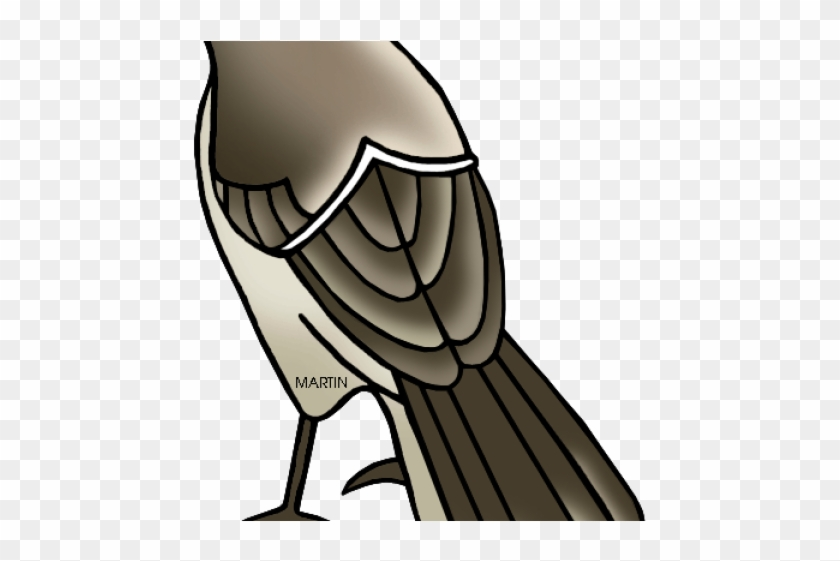 Texas state bird clipart black and white siloette clip art black and white Mockingbird Clipart Texas Mockingbird - Texas State Bird ... clip art black and white