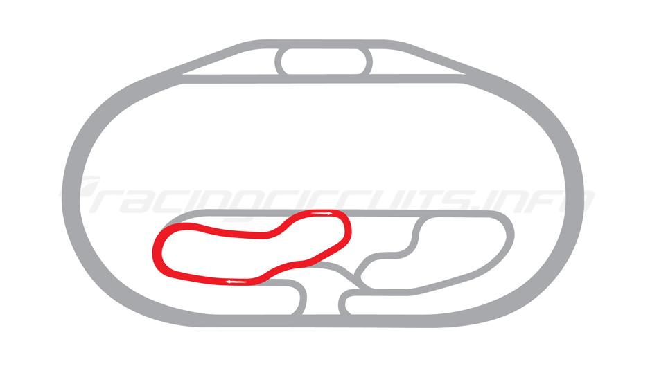 Texas motor speedway clipart vector transparent download Texas Motor Speedway - RacingCircuits.info vector transparent download