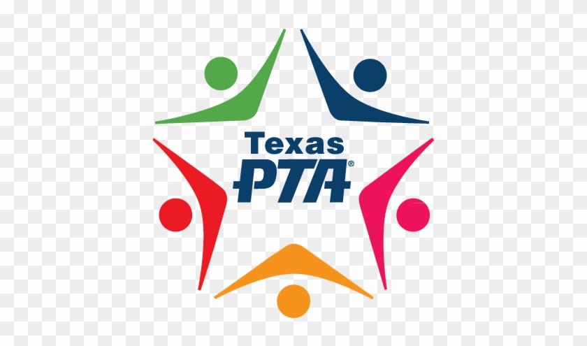 Texas pta clipart spanish vector royalty free library Texas Pta Logo - Texas Pta - Free Transparent PNG Clipart ... vector royalty free library
