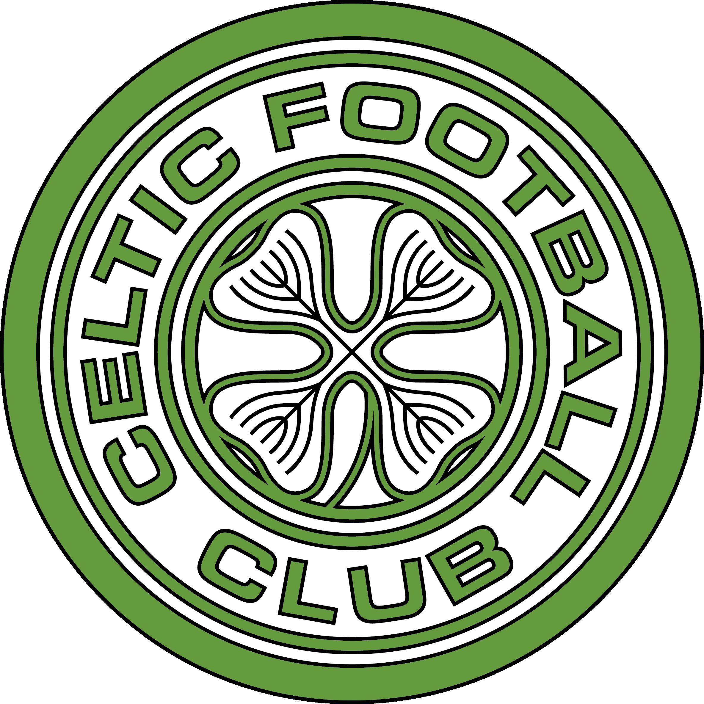 Texas ranger star clipart jpg library download FC Celtic Glasgow | Football Logos | Pinterest jpg library download