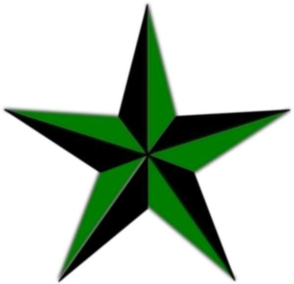 Texas star clipart clip art free stock Texas Star Clip Art at Clker.com - vector clip art online, royalty ... clip art free stock