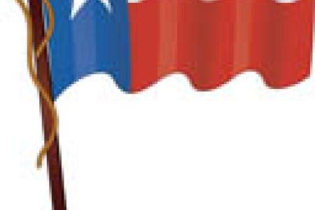 Texas state flag clipart clip art transparent Texas state flag on a flagpole » Clipart Station clip art transparent