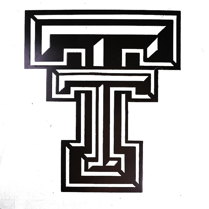 Texas tech clipart image royalty free stock Free Texas Tech Logo, Download Free Clip Art, Free Clip Art ... image royalty free stock