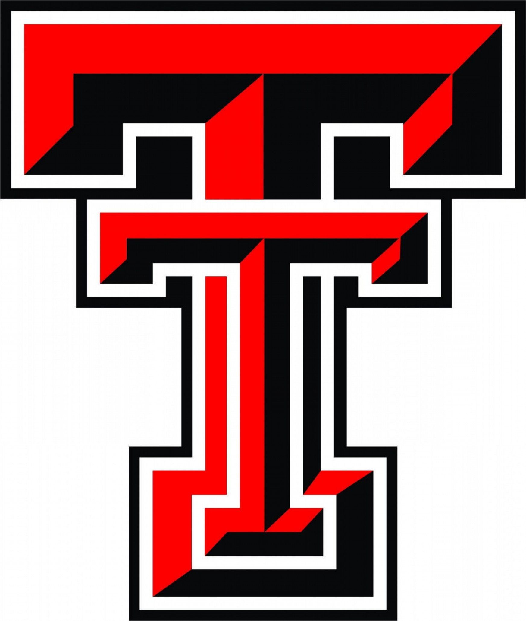 Texas tech clipart svg library download Texas Tech Red Raiders Logo Svg Dxf Eps | SOIDERGI svg library download