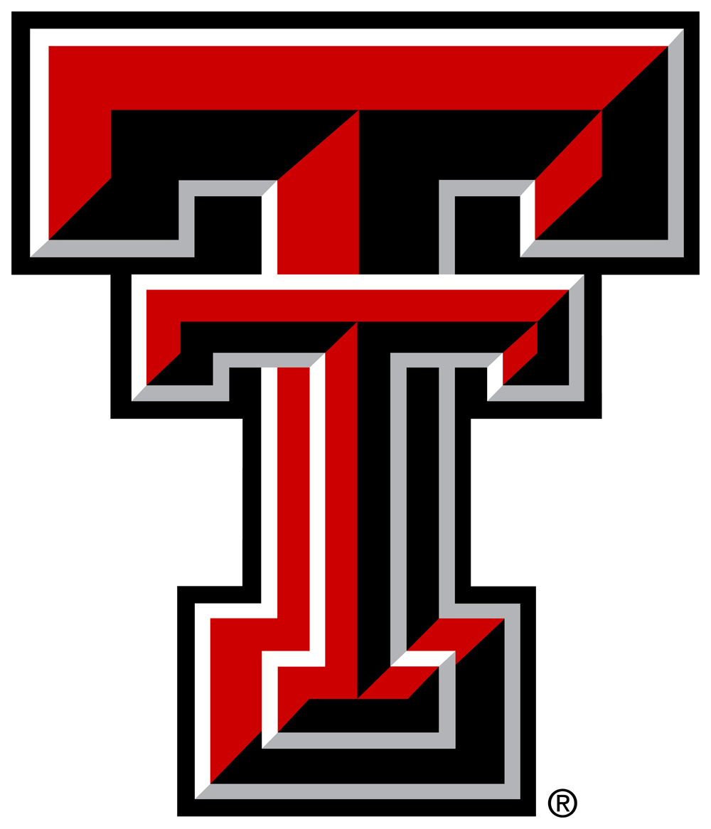 Texas tech clipart png library download Image Gallery | Office of Communications & Marketing | TTU png library download