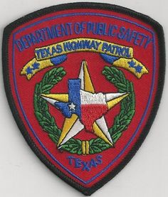 Texas trooper heart family clipart black and white 10 Best State Police images in 2014   Texas state trooper ... black and white