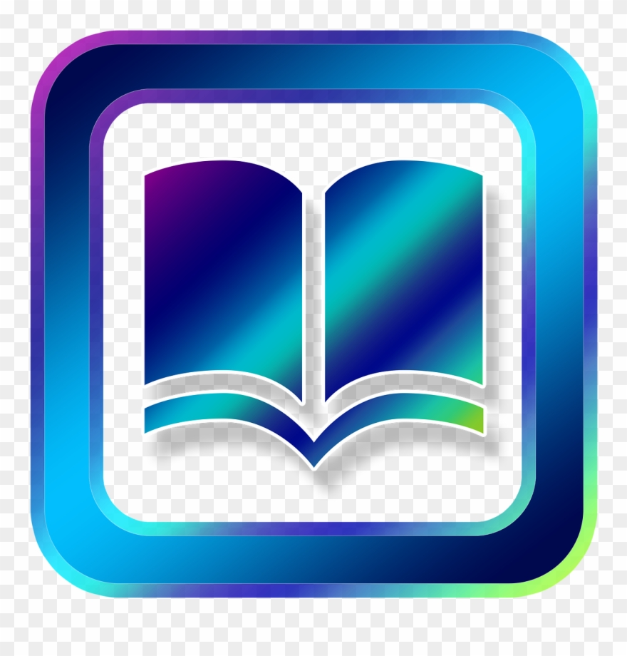 Text book check in clipart freeuse stock Check Out Our Book Drive - Icon Buku Png Clipart (#393529 ... freeuse stock