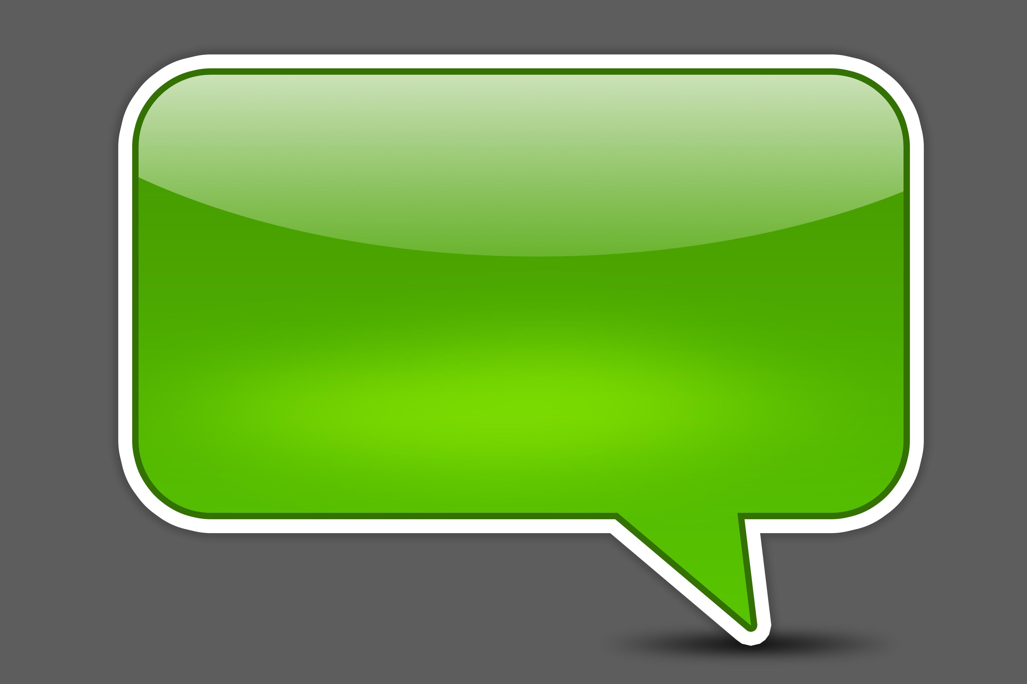Text message conversation bubble clipart clipart freeuse Iphone Text Bubble PNG Transparent Iphone Text Bubble.PNG ... clipart freeuse