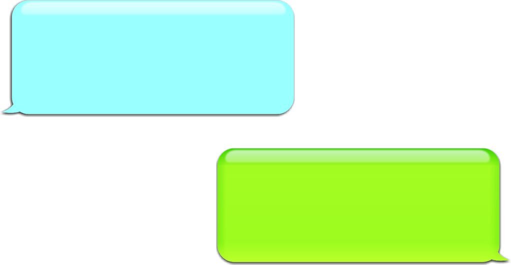 Text message conversation bubble clipart png library download Empty Text Bubble | Free download best Empty Text Bubble on ... png library download