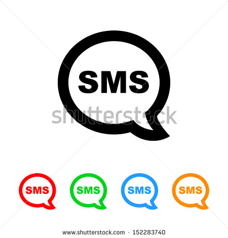 Text message icon clipart image transparent Sms Icon Stock Images, Royalty-Free Images & Vectors | Shutterstock image transparent