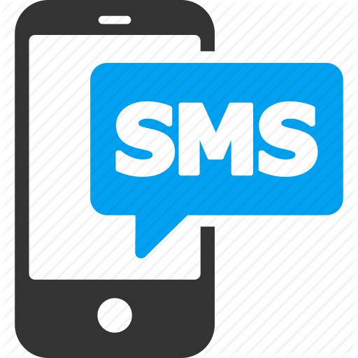 Text message icon clipart svg royalty free library Chat, communication, mobile, phone, short message service ... svg royalty free library