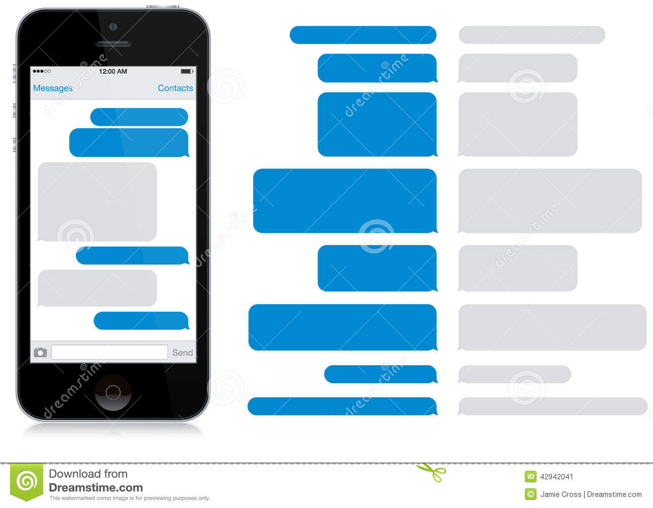 Text phone clipart black and white Iphone Text Clipart | Free download best Iphone Text Clipart ... black and white