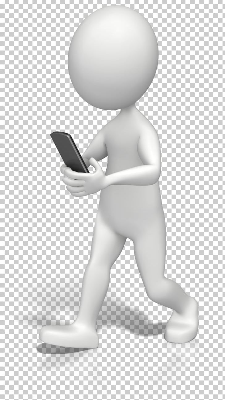 Texting clipart black and wihte png library download IPhone Text Messaging Stick Figure Texting While Driving ... png library download