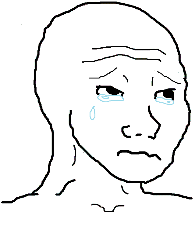 Tfw clipart jpg stock That Feel When Crying | tfw - Clip Art Library jpg stock