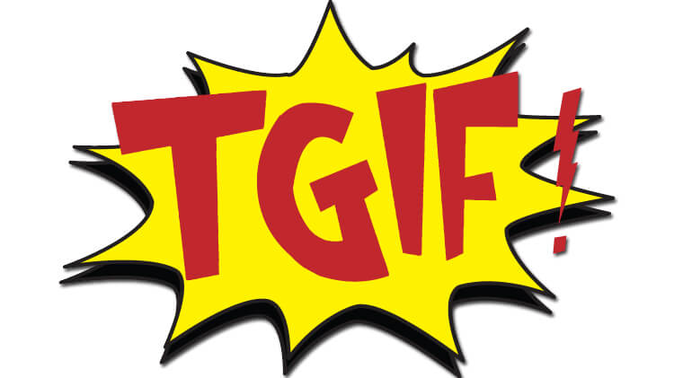 Tgif clipart pictures clipart library library Tgif Clipart Free | Free download best Tgif Clipart Free on ... clipart library library