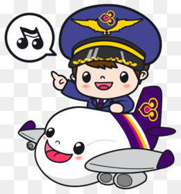Thai airways clipart clipart stock Thai Airways PNG and Thai Airways Transparent Clipart Free ... clipart stock